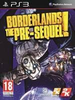 Borderlands: The Pre-sequel (PS3) + Bonusové DLC