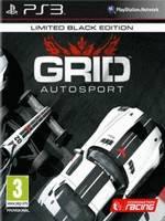 GRID Autosport - Black Edition (PS3)