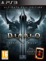 Diablo 3: Ultimate Evil Edition (PS3)