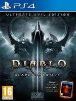 Koupit Diablo 3: Ultimate Evil Edition (PS4)