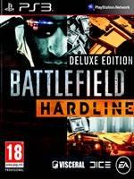 Battlefield: Hardline - Deluxe Edition (PS3) + Tričko s motivem hry