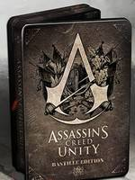 Assassins Creed: Unity - The Bastille Edition (PS4)