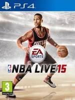 Nejlepší basketbal NBA Live 15 pro PS4