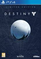 Destiny - Limited Edition (PS4)