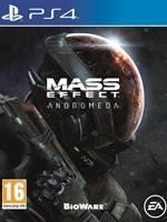 Koupit Mass Effect 4: Andromeda (PS4)