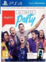 SingStar: Ultimate Party