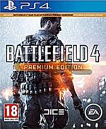 Limitovaná edice akční hry Battlefield 4