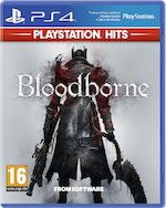 Koupit Bloodborne (PS4)