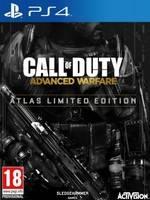 Limitovaná edice akční hry Call of Duty pro PS4