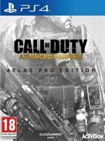 Call of Duty: Advanced Warfare - Atlas Pro Edition (PS4)