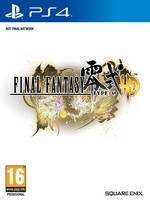 Koupit Final Fantasy Type-O HD (PS4)