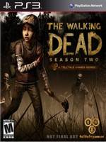The Walking Dead: Season Two (PS3)