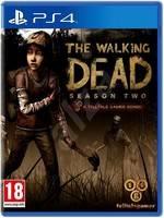 The Walking Dead: Season Two (PS4)