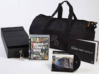 Grand Theft Auto IV Special Edition (PS3)