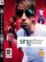 SingStar + mikrofony (PS3)