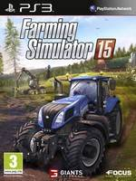 Farming Simulator 2015 (PS3)