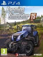 Farming Simulator 2015 (PS4)