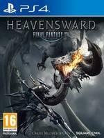 Koupit Final Fantasy XIV: Heavensward (PS4)