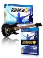 Guitar Hero Live a kytara (PS4)