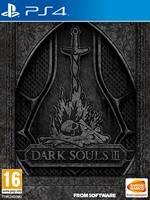 Dark Souls III: Apocalypse Edition (PS4)