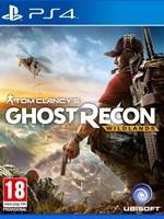 Tom Clancys Ghost Recon: Wildlands (PS4)