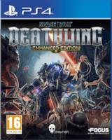 Space Hulk: DeathWing (PS4)