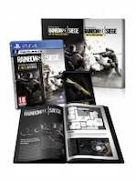 Rainbow Six: Siege - Collectors Edition