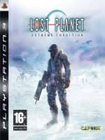 Lost Planet (PS3)