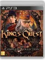 Kings Quest: Complete Collection (PS3)