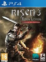Koupit Risen 3: Titan Lords - Enhanced Edition (PS4)