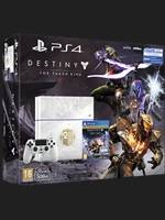 Konzole PlayStation 4 500GB + Destiny: The Taken King (PS4)