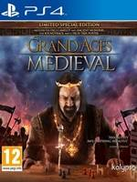 Grand Ages: Medieval - Limited Special Edition