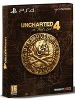 Uncharted 4: A Thiefs End - Special Edition