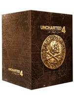 Uncharted 4: A Thiefs End - Libertalia Collectors Edition ...