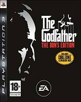 The Godfather: The Dons Edition (PS3)