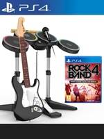 Rock Band 4 - Band in a Box (PS4)