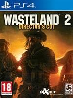 Koupit Wasteland 2: Directors Cut (PS4)