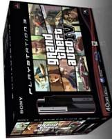 PlayStation 3 + Grand Theft Auto IV (PS3)