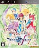 Koupit Tales Of Graces f (PS3)