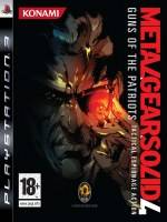 Metal Gear Solid 4 - Collector Edition (PS3)