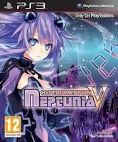 Koupit Hyperdimension Neptunia Victory (PS3)