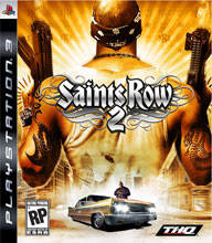 Saints Row 2 (PS3)
