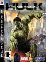 The Incredible Hulk (PS3)