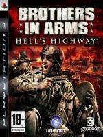 Brothers in Arms 3: Hells Highway (PS3)