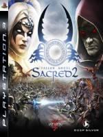 Sacred 2: Fallen Angel (PS3)