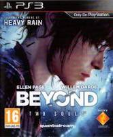 Beyond: Two Souls EN