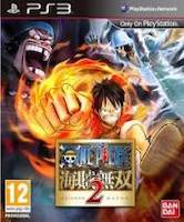 One Piece: Pirate Warriors 1+2 (double pack) (PS3)