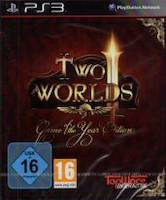 Two Worlds II (Game of the Year edition) (PS3)