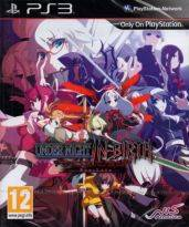 Under Night In-Birth EXE: Late (PS3)