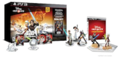 Disney Infinity 3.0: Star Wars: Starter Pack (Special edition)